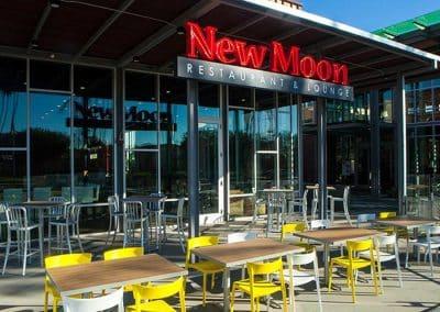 New Moon - Buena Park Exterior